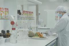 NutiFood khẳng định vị thế 'chuyên gia dinh dưỡng' với sản phẩm Dr. Cháo