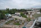 Sáu dự án xây cầu ở TP.HCM 'làm mãi không xong'