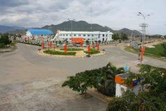 Thành Hải xây dựng nông thôn mới gắn với đô thị hóa
