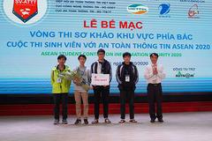 Sinh viên với ATTT ASEAN 2020: Truyền cảm hứng trao đổi kinh nghiệm trong lĩnh vực an toàn thông tin