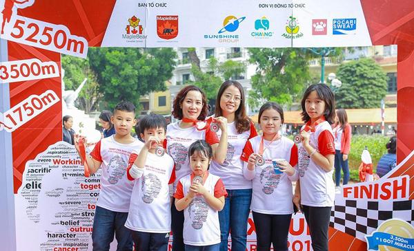 Sunshine Group ủng hộ 2 tỷ hỗ trợ đồng bào vùng lũ miền Trung