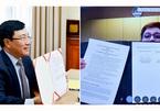 VN and Australia signs strategic partnership action plan