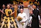 Designer Cong Tri to debut latest line at Vietnam International Fashion Week 2020