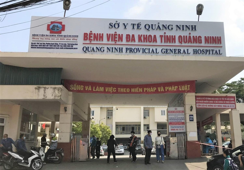 Kết quả xét nghiệm của các F1 liên quan ca nghi nhiễm Covid-19 ở Quảng Ninh