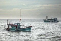 Vietnam backs peaceful settlement of maritime disputes