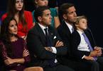 Hai người con trai trái ngược của ông Joe Biden