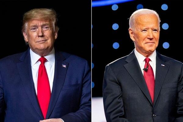 Kịch bản chiến thắng của ông Trump và Biden ở thời điểm hiện tại