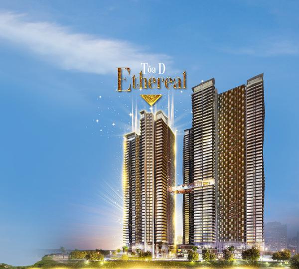 Wyndham Soleil Danang giới thiệu tòa tháp Ethereal 50 tầng