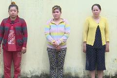 Nữ tiếp viên 21 tuổi bị đánh ghen, bắt nhốt trong quán karaoke