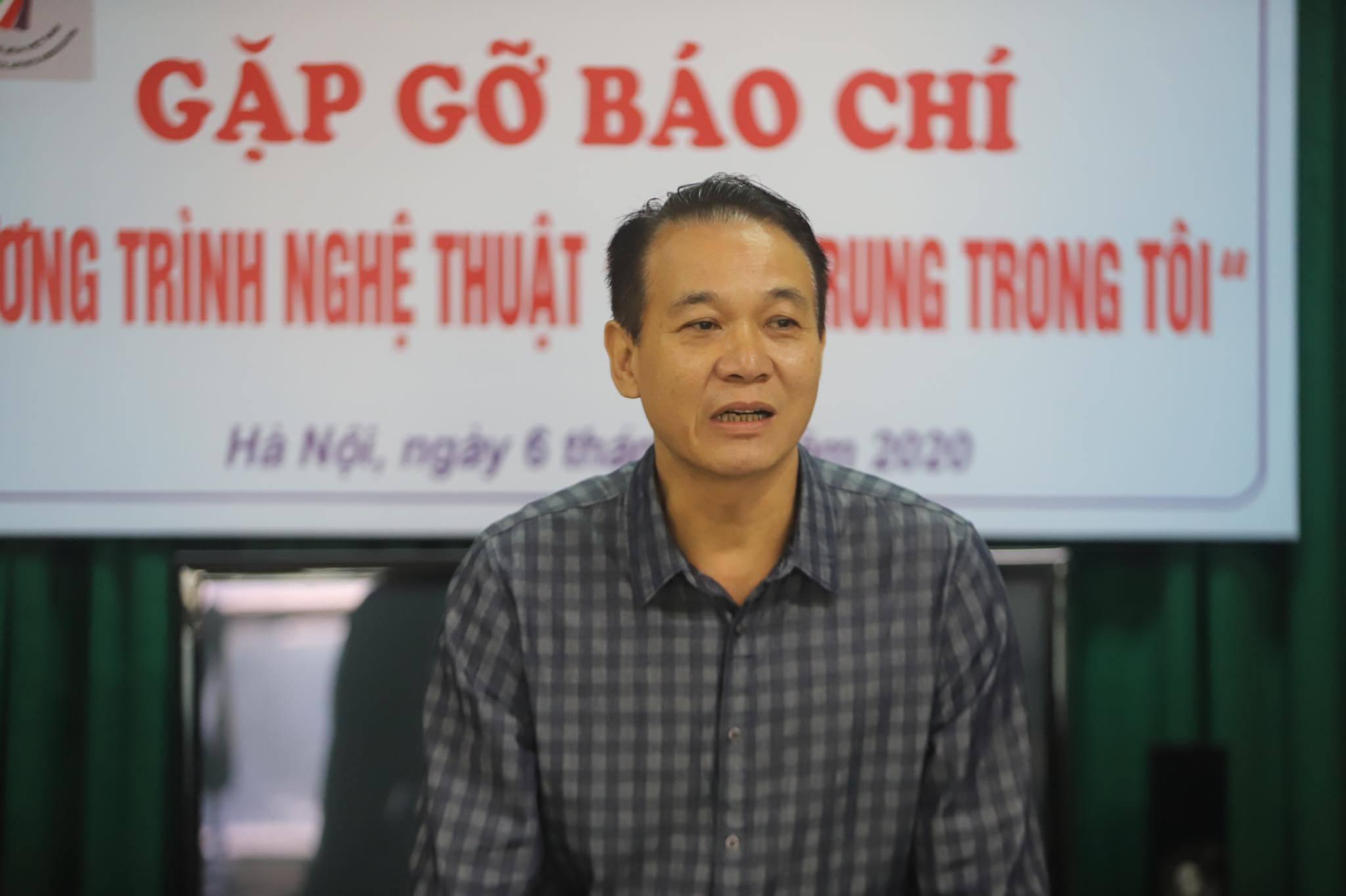 Hội nghệ sĩ Múa Việt Nam hướng về miền Trung