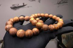 Lâm Mộc Bảo - dấu ấn với trang sức phong thủy độc đáo