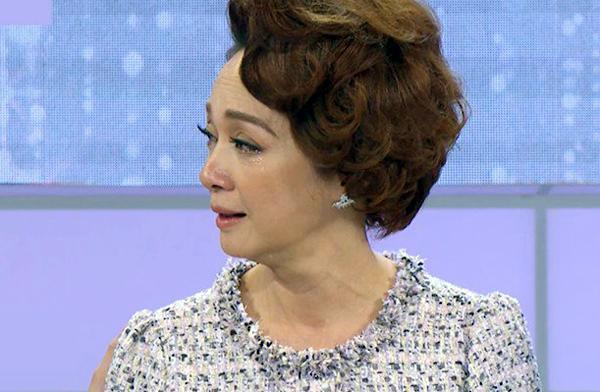 NSND Lê Khanh xin lỗi khán giả, thừa nhận không phù hợp với gameshow