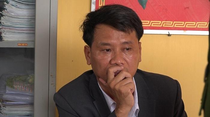 Bắt cựu Trưởng phòng Tài nguyên và Môi trường TP Huế