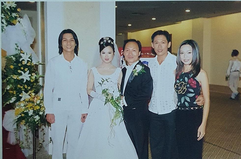 Ca sĩ Mai Tuấn nổi như cồn thời 'Mưa bụi' tuổi 53 vẫn sống độc thân