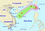 Biển Đông xuất hiện 3 cơn bão tuần tới