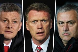 Solskjaer hoảng, Mourinho và Moyes bị trảm đều do thua ở Merseyside