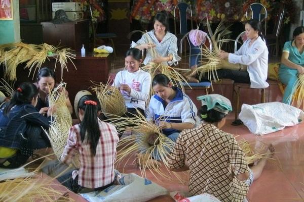 Xây dựng NTM: Chú trọng thay đổi nhận thức về đào tạo nghề cho lao động nông thôn