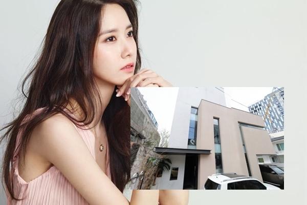 6 sao siêu giàu xứ Hàn sở hữu bất động sản hơn 230 tỷ