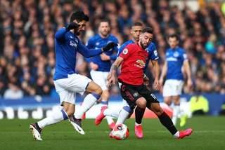 MU đấu Everton: Quỷ đỏ trong cơn túng quẫn