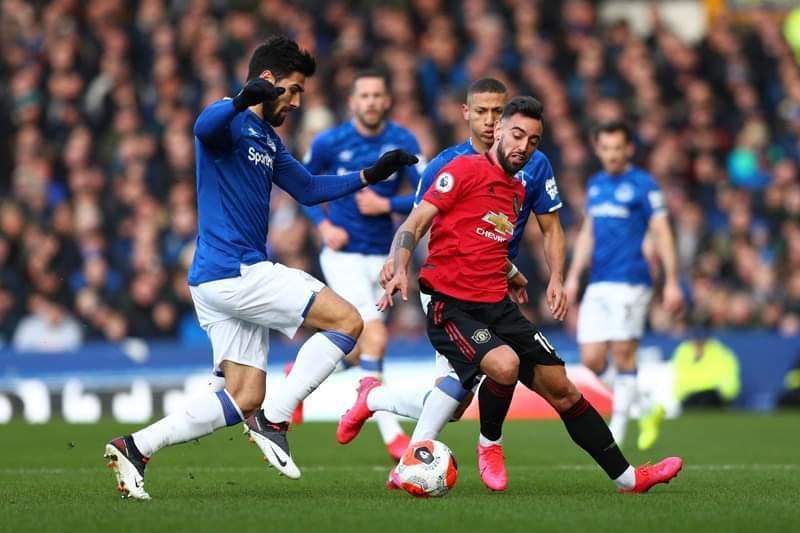 MU vs Everton, Quỷ đỏ trong cơn túng quẫn - VietNamNet