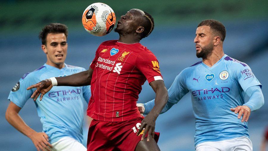 Xem trực tiếp Man City vs Liverpool ở đâu?