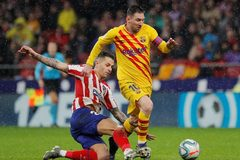 Lịch thi đấu bóng đá La Liga vòng 10