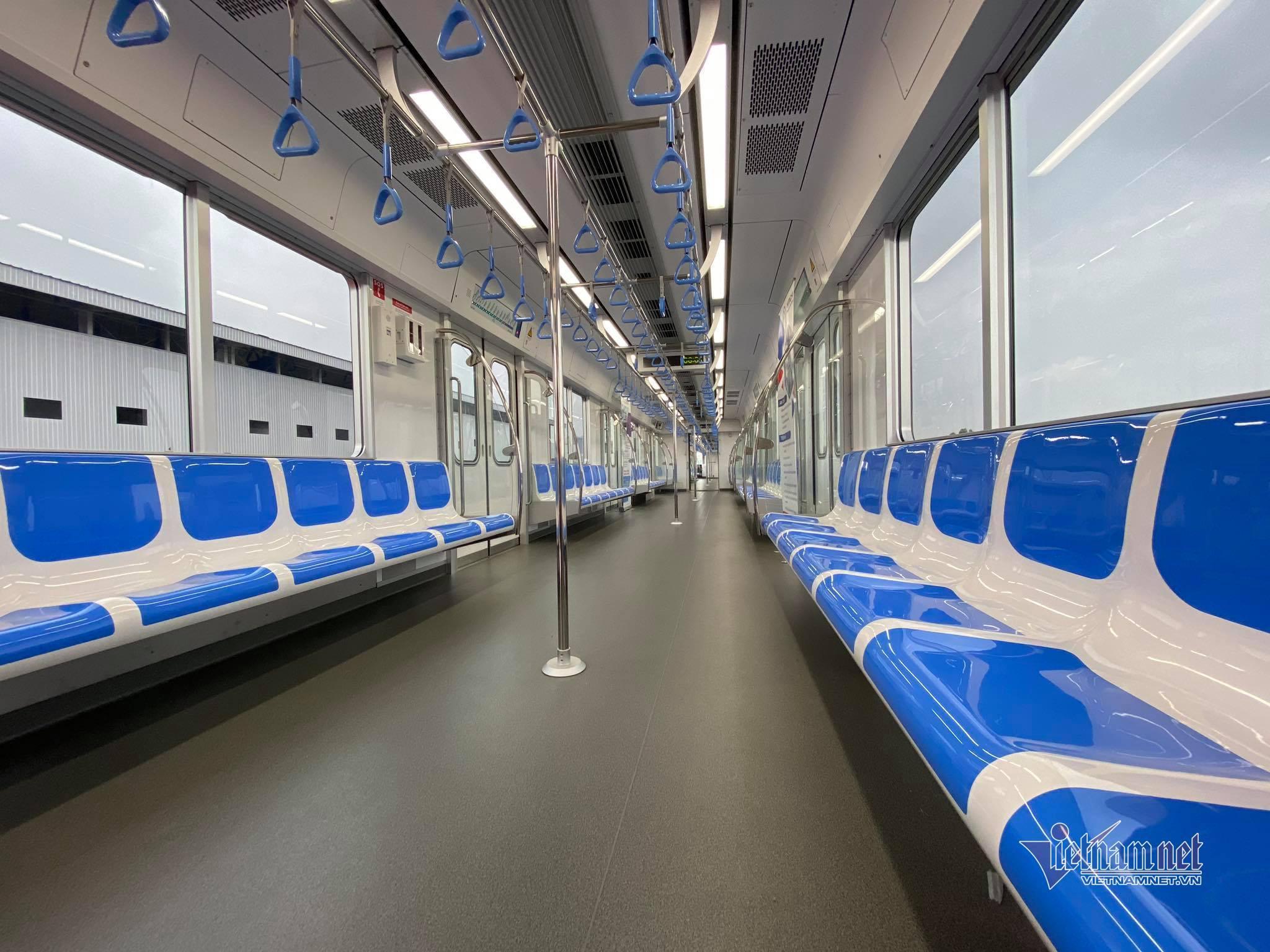 Đề xuất bổ sung tính năng điện thoại thanh toán thay vé metro