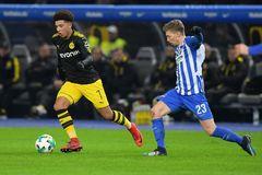 Lịch thi đấu bóng đá Bundesliga vòng 8