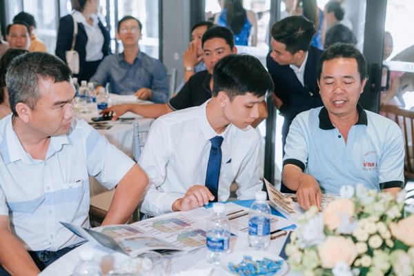 The Light Phú Yên - ghi dấu ấn với sản phẩm khác biệt
