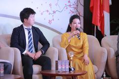 Thanh Thanh Hiền chia sẻ cách bảo vệ xương khớp