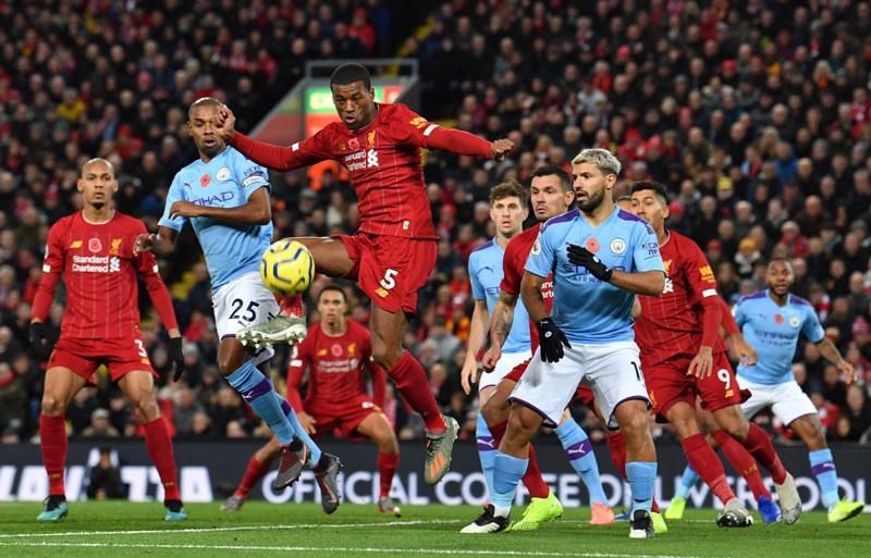 Pep Guardiola cảnh báo Liverpool, đừng mơ như năm ngoái