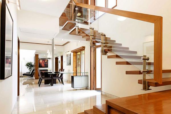Những sai lầm phong thuỷ cầu thang dễ gây tổn hại cho gia chủ
