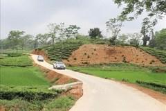 Điềm Mặc quyết tâm về đích nông thôn mới vào năm 2021