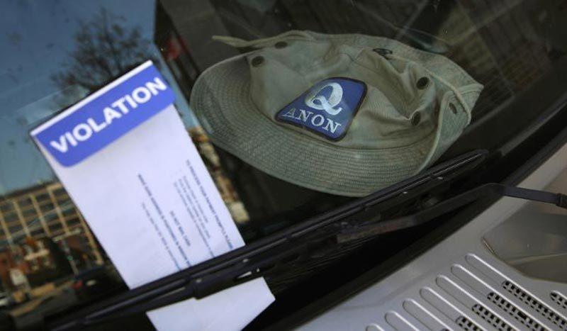 Mỹ bắt kẻ mang súng chở xe tải đầy phiếu bầu giả ởPennsylvania