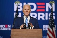 Sự trùng hợp về bằng cấp của ông Biden với nhiều cựu Tổng thống Mỹ