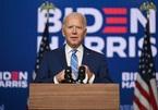 Ông Joe Biden đắc cử Tổng thống Mỹ