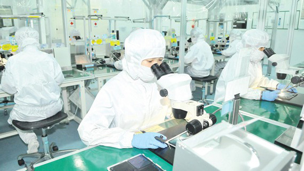 VN firms need to meet foreign firms' requirements to enter global supply chains