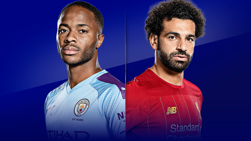 Nhận định Man City vs Liverpool: Hạ bệ nhà vô địch