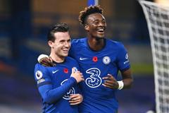 Bị chọc giận, Chelsea vùng lên đè bẹp Sheffield Utd