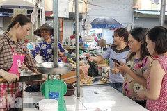 """NTM ở Hà Nam: Mô hình """"Chợ thí điểm bảo đảm an toàn thực phẩm"""""""