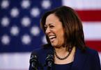 Những khoảnh khắc khó quên của nữ Phó tổng thống Mỹ đắc cử đầu tiên