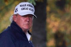 Hai bang tái kiểm phiếu, cơ hội nào cho ông Trump?