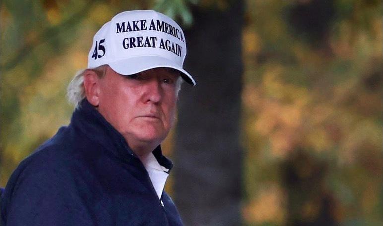Cáo buộc pháp lý bủa vây ông Trump sau khi rời Nhà Trắng