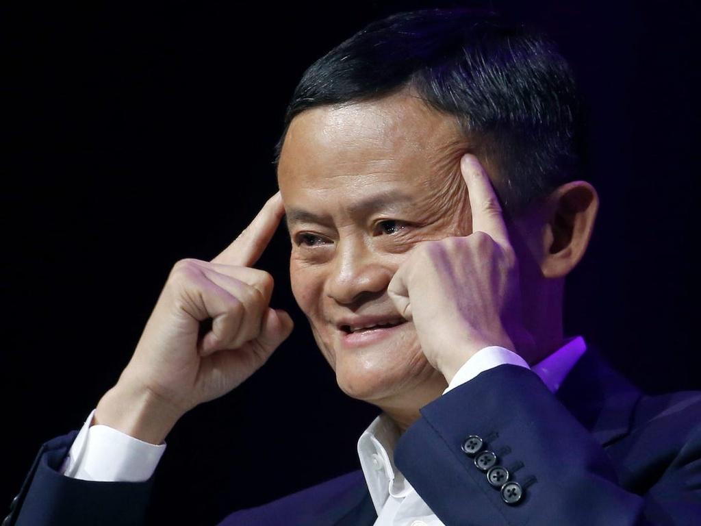 'Jack Ma đánh mất vị thế vì quá kiêu ngạo'