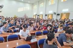 Diễn biến mới vụ 'lùm xùm' bữa ăn bán trú ở Trường Trần Thị Bưởi