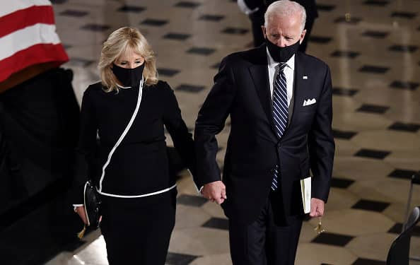 'Hậu phương' vững chắc của Tổng thống đắc cử Biden
