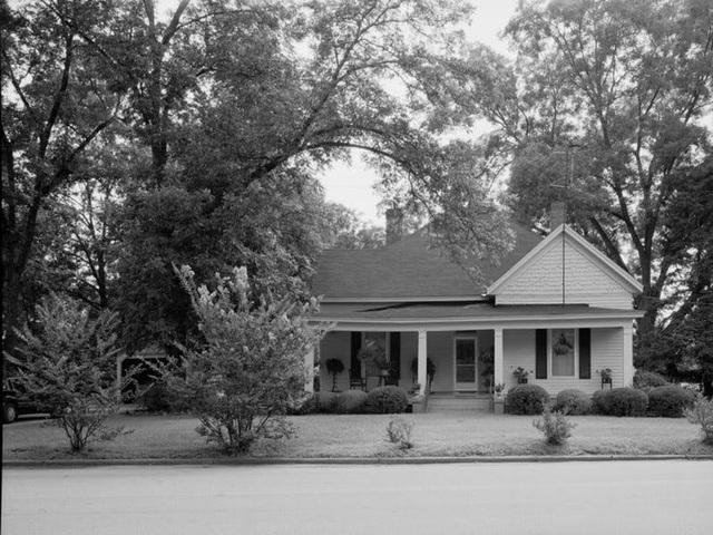 Chiêm ngưỡng những ngôi nhà thời thơ ấu của các đệ nhất phu nhân Mỹ