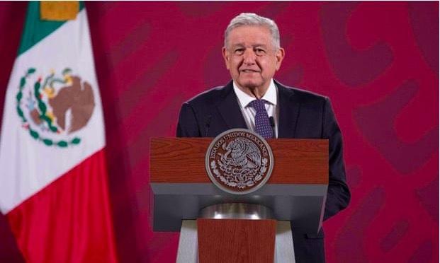 Tổng thống Mexico từ chối chúc mừng sớm Tổng thống đắc cử Joe Biden