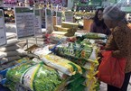 Localities prepare goods for Lunar New Year holiday