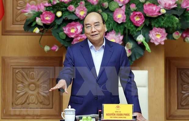 PM requires newly-appointed Vietnamese ambassadors to deepen cooperation with foreign countries